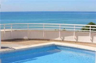 Swimming pool Location Apartment 92761 Cambrils
