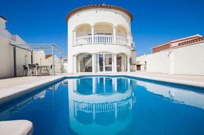 Location Villa 94112 Empuriabrava