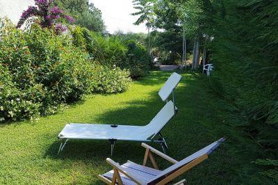 Location Villa 97292 Tricase