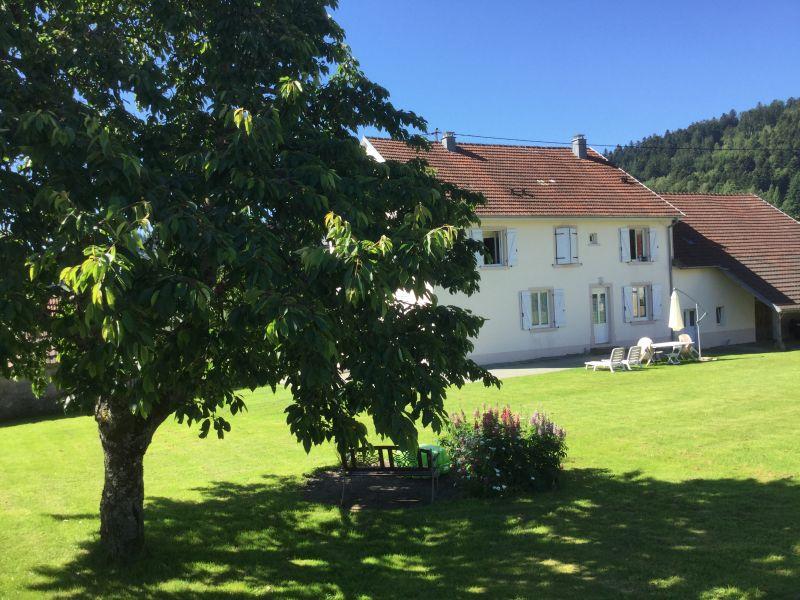 Location Apartment 97553 Colmar