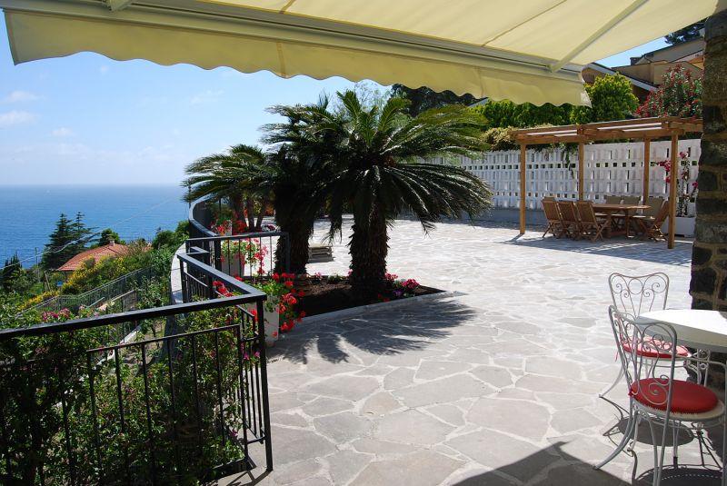 Veranda Location Villa 100451 Levanto