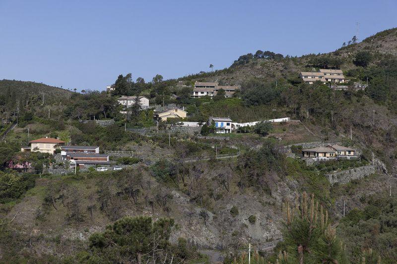Outside view Location Villa 100451 Levanto