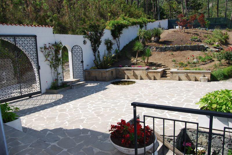 Garden Location Villa 100451 Levanto