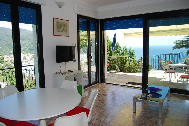 Living room Location Villa 100451 Levanto