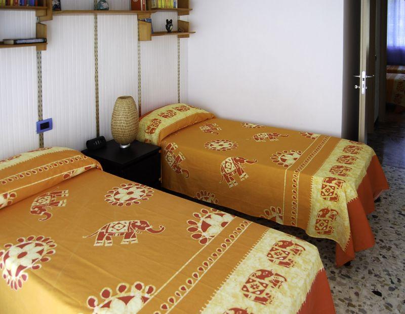 bedroom 2 Location Villa 100451 Levanto