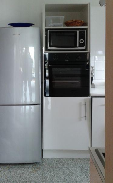 Sep. kitchen Location Villa 100451 Levanto