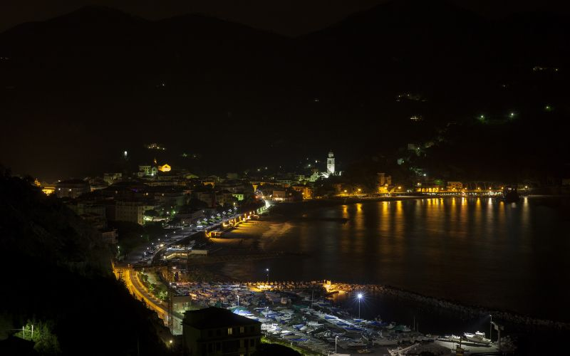 View from the property Location Villa 100451 Levanto