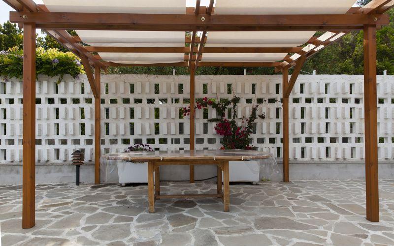 Terrace Location Villa 100451 Levanto