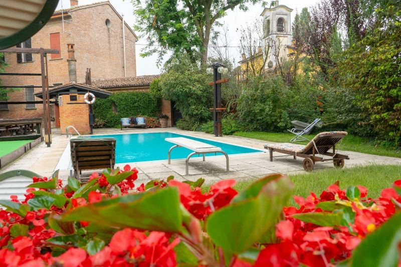 Location House 101566 Cremona