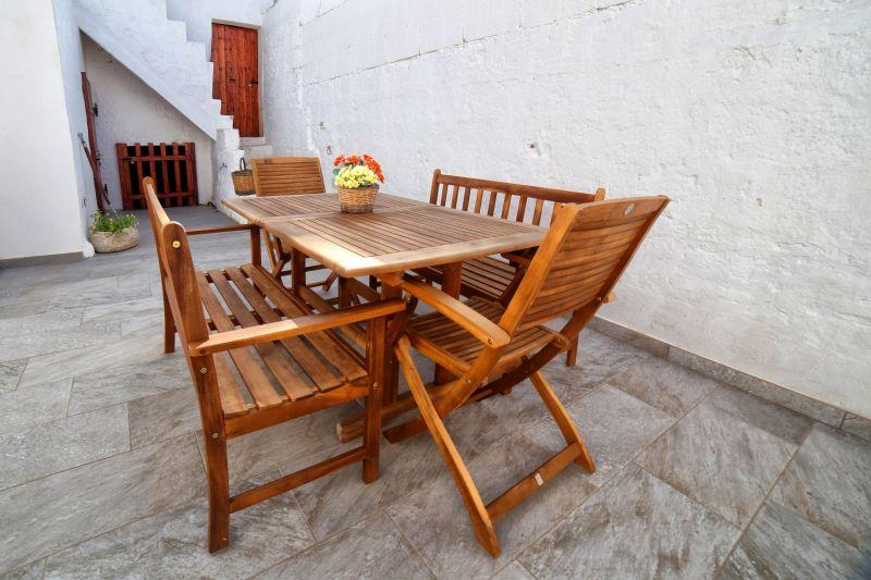 Garden Location House 105614 Pescoluse