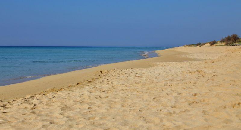 Beach Location House 105614 Pescoluse