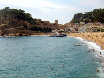 Surroundings Location Apartment 109158 Tossa de Mar