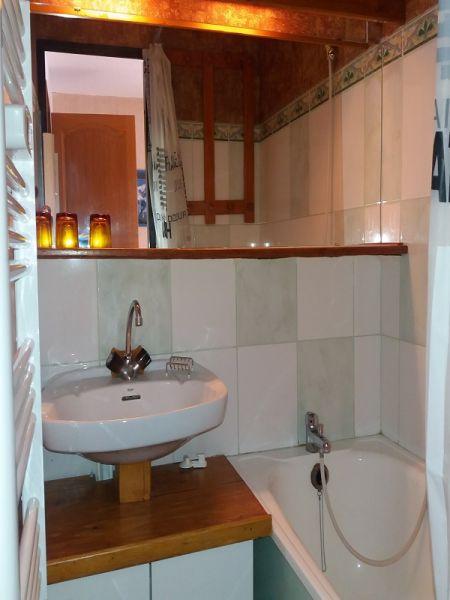 bathroom Location Apartment 112072 Manigod-Croix Fry/L'étale-Merdassier