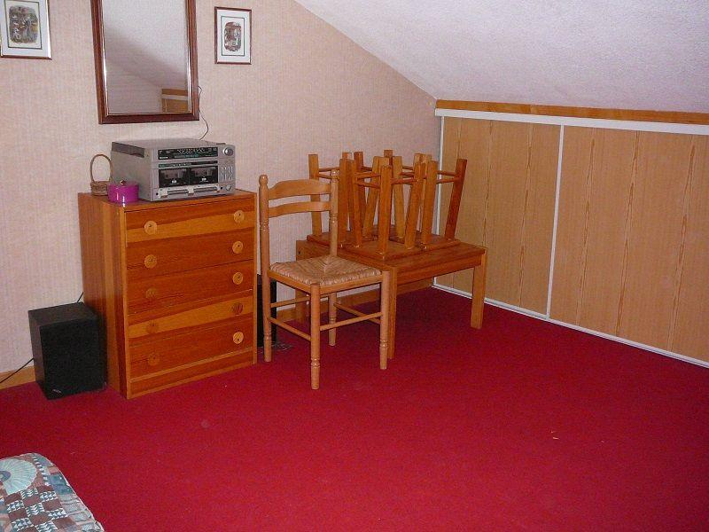 Mezzanine Location Apartment 112072 Manigod-Croix Fry/L'étale-Merdassier
