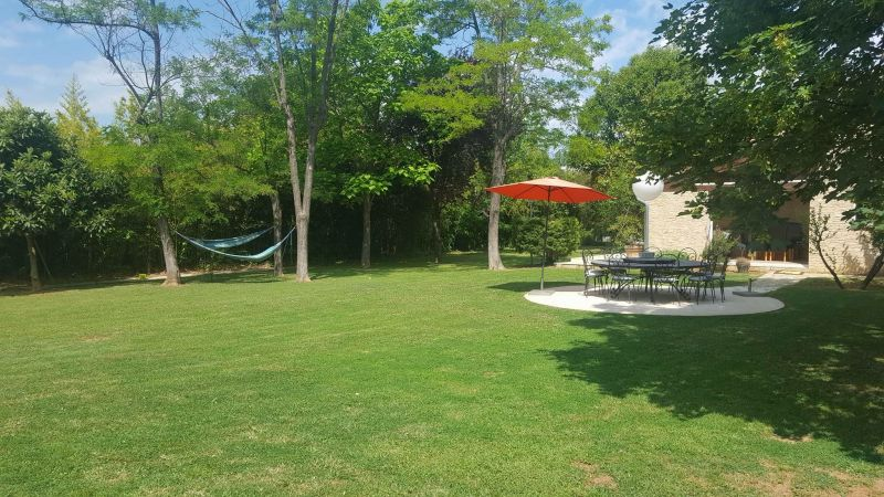 Garden Location Villa 112385 Saint Maximin la Sainte Baume