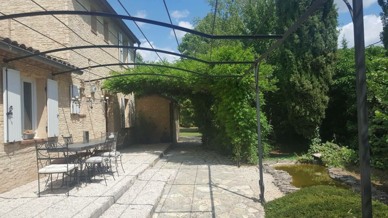 Terrace 2 Location Villa 112385 Saint Maximin la Sainte Baume