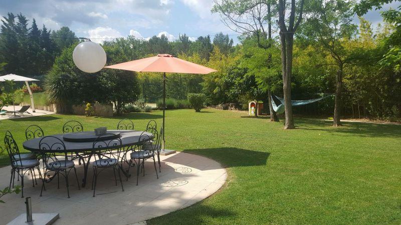 View from the property Location Villa 112385 Saint Maximin la Sainte Baume