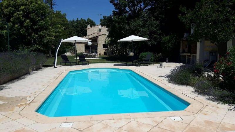 Swimming pool Location Villa 112385 Saint Maximin la Sainte Baume