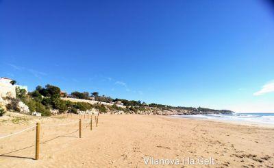 Beach Location Apartment 114911 Barcelona