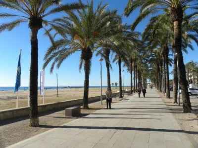 Surroundings Location Apartment 114911 Barcelona
