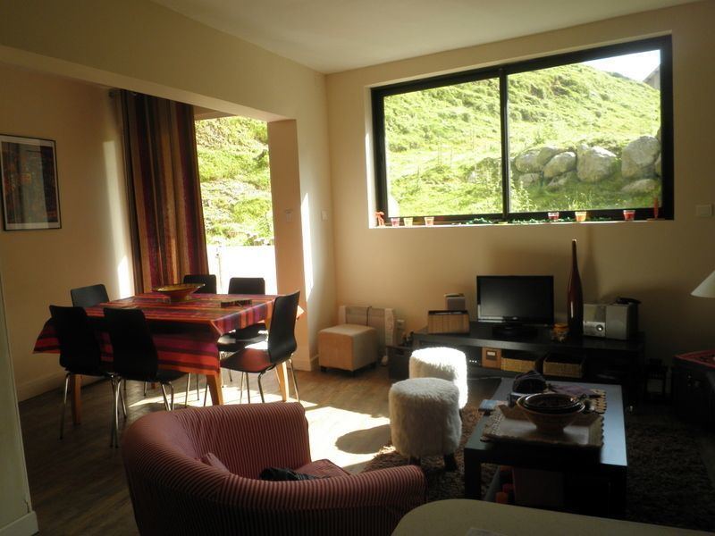 Location Apartment 115590 La Mongie