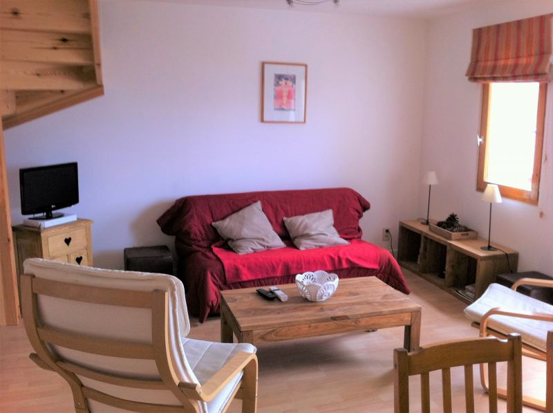 Living room Location Apartment 116707 Alpe d'Huez
