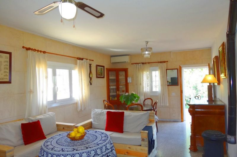 Location Chalet 117310 Campos