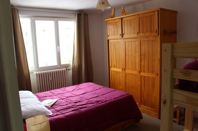 bedroom Location Apartment 117414 Les 2 Alpes