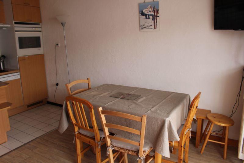 Living room Location Apartment 117414 Les 2 Alpes