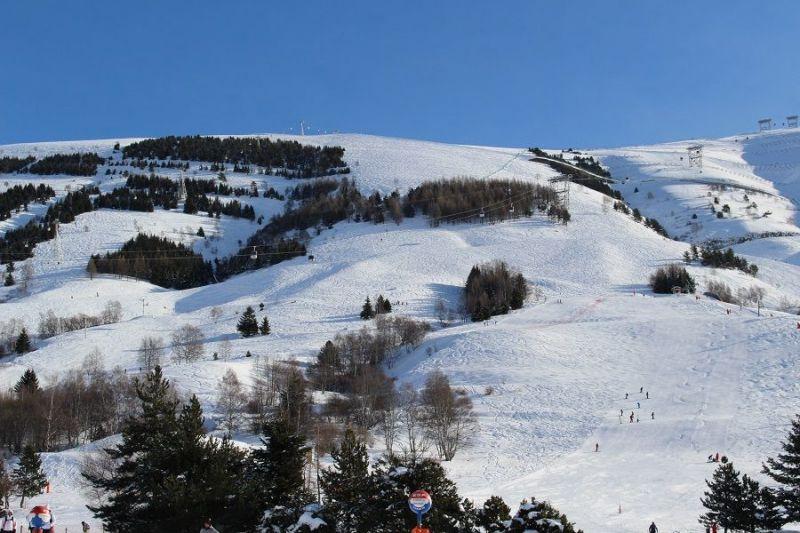 Surroundings Location Apartment 117414 Les 2 Alpes