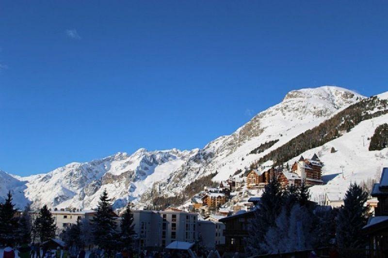 Location Apartment 117414 Les 2 Alpes