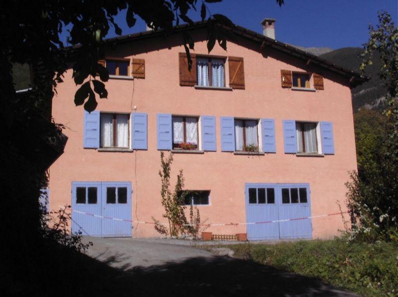 Location Apartment 118955 Barcelonnette