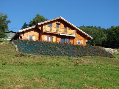 Location Chalet 66776 La Bresse