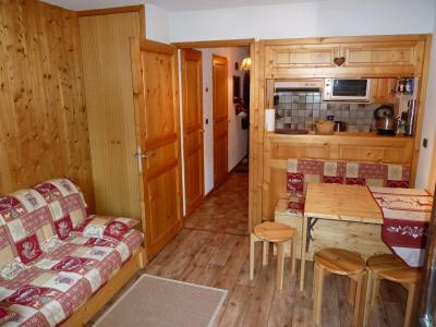 Location One-room studio flat 76949 Pralognan la Vanoise