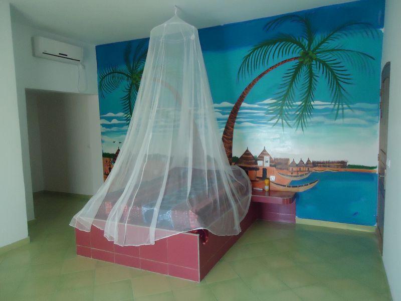 bedroom Location Villa 79199 Saly