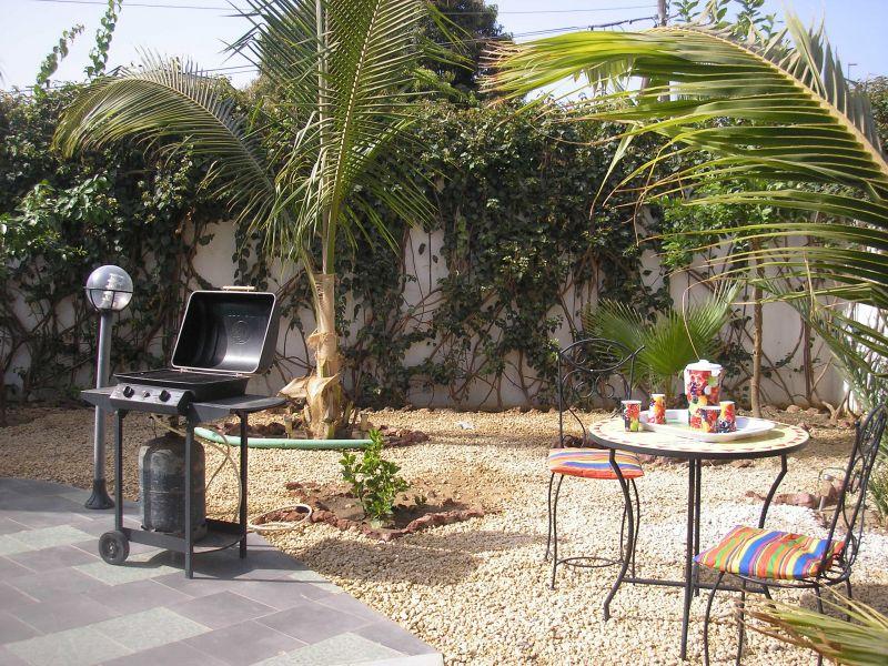 Garden Location Villa 79199 Saly