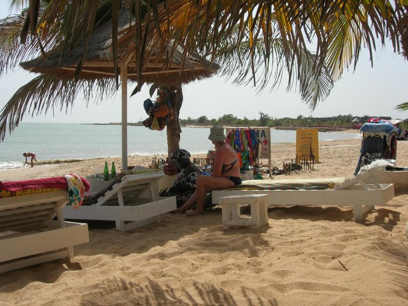 Beach Location Villa 79199 Saly