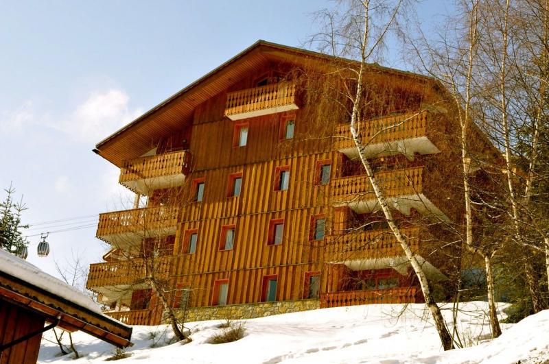 Location Apartment 80759 Méribel