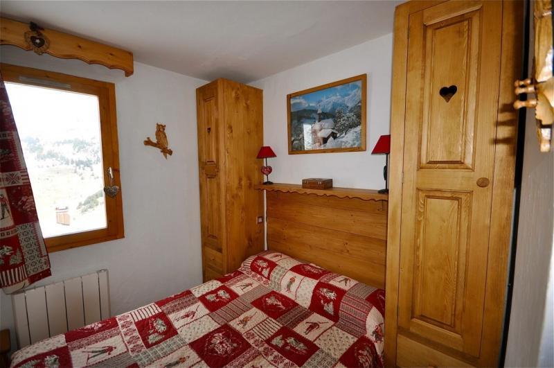 bedroom 1 Location Apartment 80759 Méribel