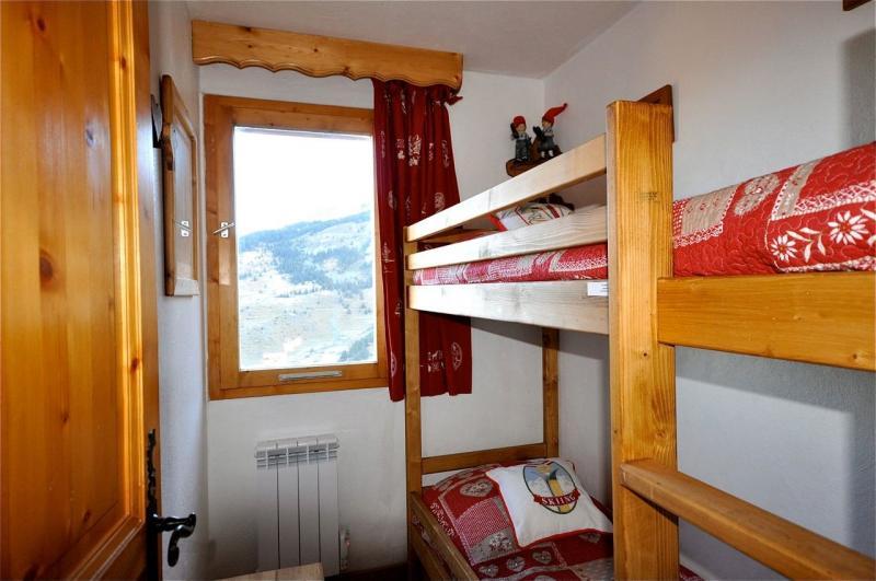 bedroom 2 Location Apartment 80759 Méribel