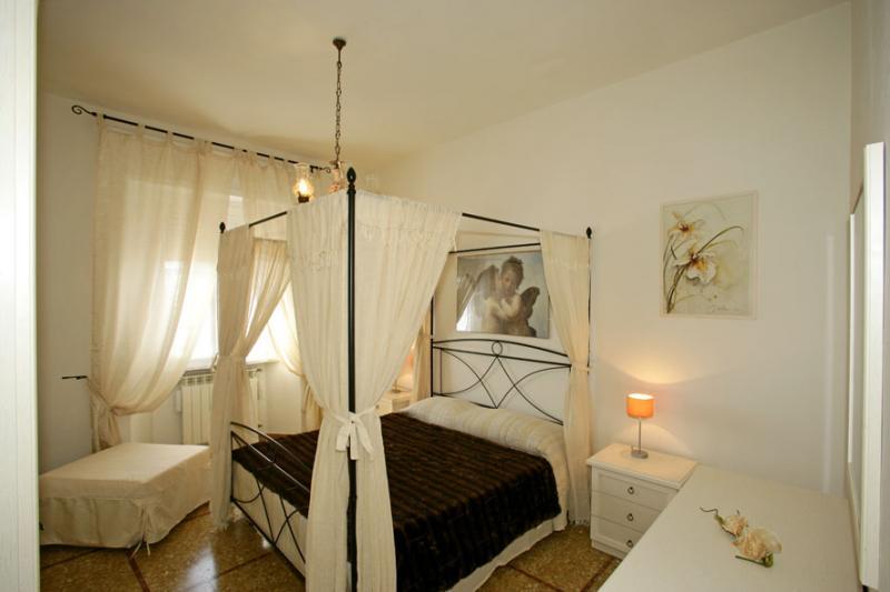 bedroom 1 Location Apartment 80818 Follonica