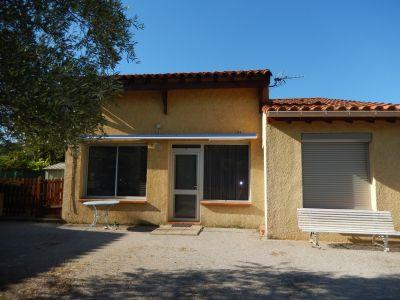 Location House 81312 Ceret