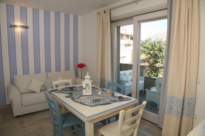 Location Apartment 81461 Castelsardo