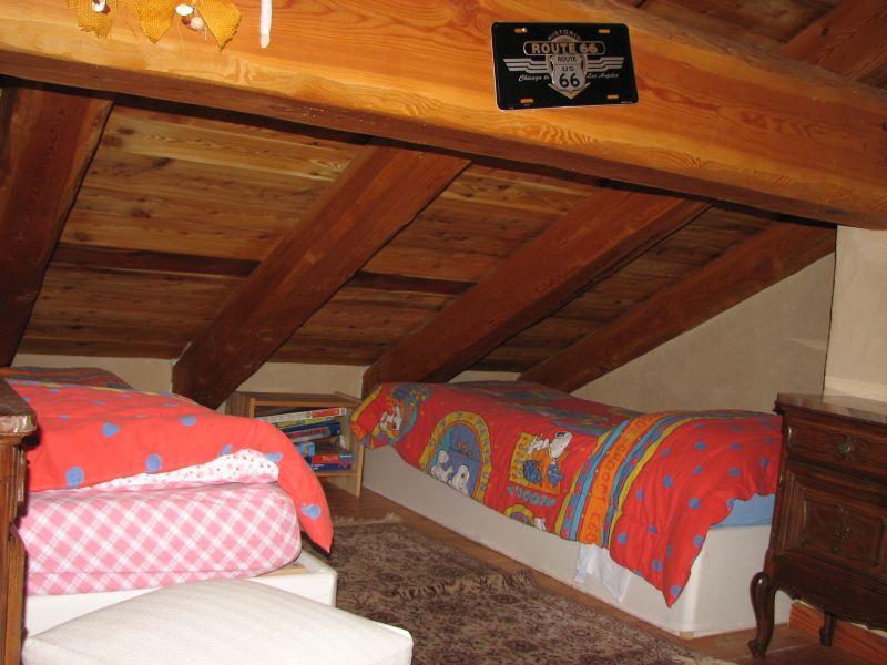 Mezzanine Location Apartment 82860 Montgenevre