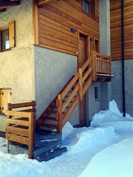 Hall Location Apartment 82860 Montgenevre