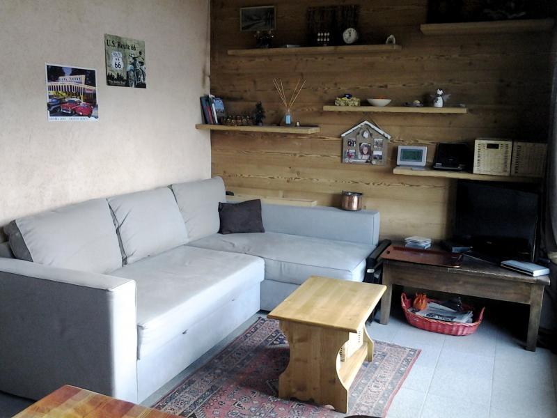 Living room Location Apartment 82860 Montgenevre