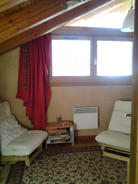 bedroom 2 Location Apartment 82860 Montgenevre