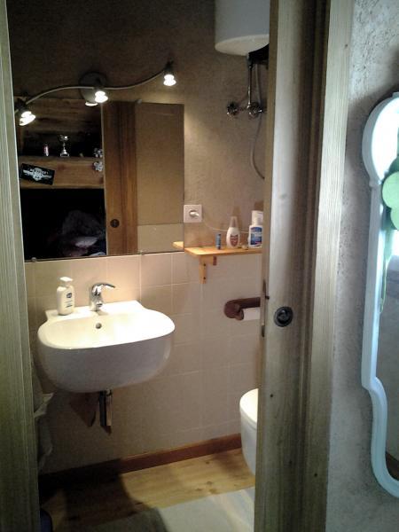 bathroom 2 Location Apartment 82860 Montgenevre
