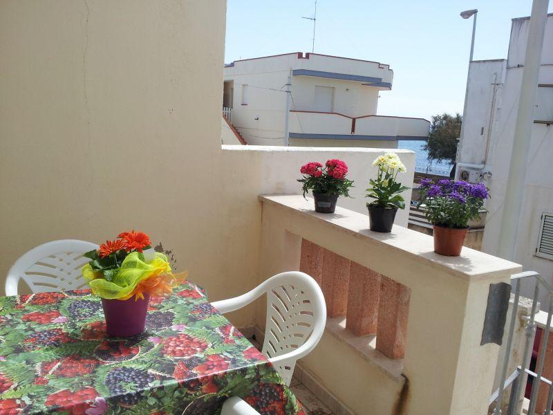 Veranda Location Apartment 83807 Torre Pali