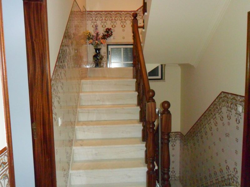 Corridor Location House 85622 Lisbon